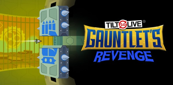 Tilt to Live: Gauntlet's Revenge