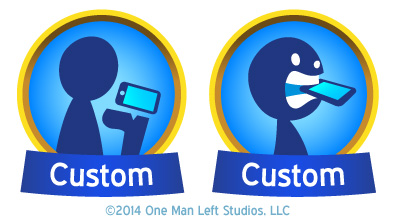 Custom Position