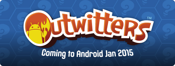 Outwitters Comes to Android in January