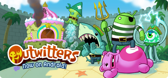 Outwitters for Android